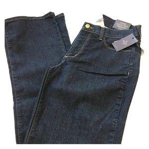 NYDJ Modern Boot Jeans NWT 8